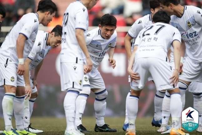 中国足球看韩国笑话!K联赛U22政策漏洞多 闪下竟还能多换人