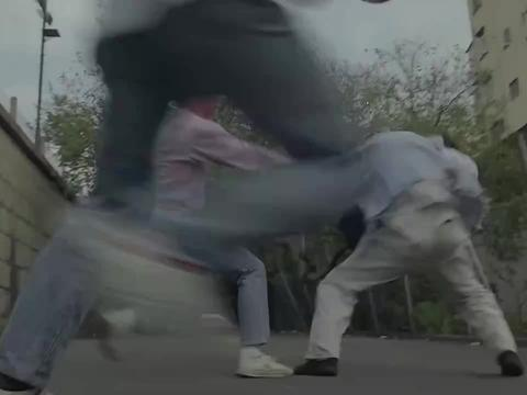 万梓良收了个小学生当小弟,关键时刻为了救他,结果被车撞死