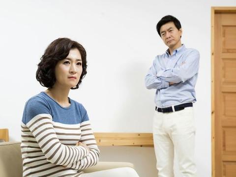 如不注意增进夫妻感情,必定离婚