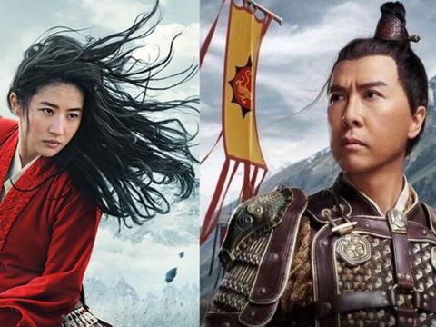 """美国土星奖公布入围名单 刘亦菲凭""""Mulan""""提名影后"""
