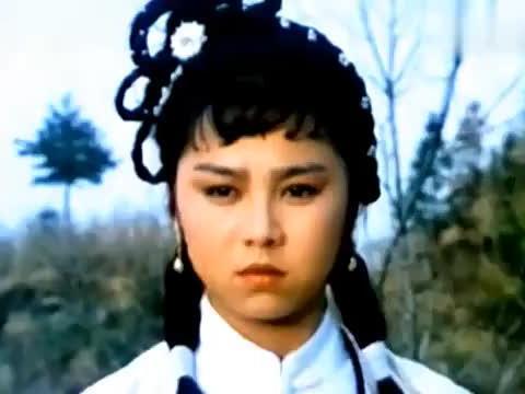 八十年代的功夫片女演员 丁岚 黄秋燕 戈春燕 陈咏霞 林泉 张小燕