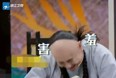 搭档贾玲当导演火了,沈腾也会当导演吗?章子怡问出了观众的心声