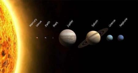 """最近拍摄到的""""太阳表面高清图像"""",对人类研究太阳有什么用?"""