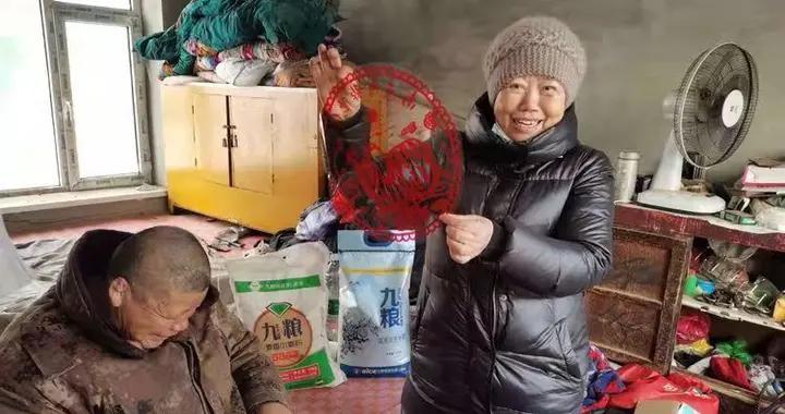 吉林市红十字会爱心救助家园创始人刘凤英:用爱传递希望