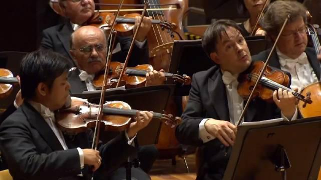莫扎特 第四十号交响曲 《不想长大》