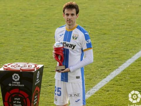 西乙最新积分战报 莱加内斯闷平无力追西班牙人 巴列卡诺5轮不胜