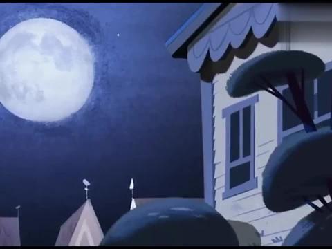 小秘密:宠物们都睡上了主人的大床,睡姿千奇百怪,真是太可爱了
