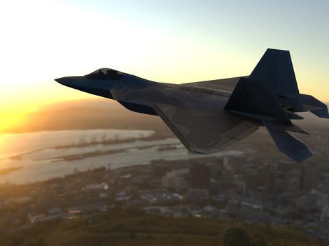 美空军或已日落西山,美亲承空军弱点,为何说我们机会来了?