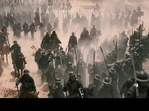赵子龙真是老当益壮,年近七旬都可以力斩魏国四员大将,牛了