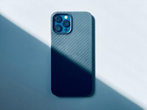 数码杂谈:为何iPhone12的背面设计越看越美?