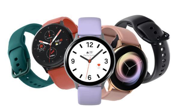 手表就能测血糖?三星或将推出两款新的智能手表