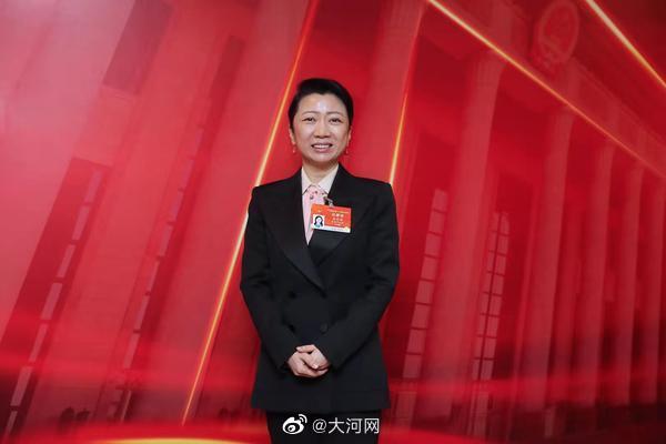 两会云采访全国人大代表杨雪梅:建议支持河南加快推进职业教育创新发展高地建设