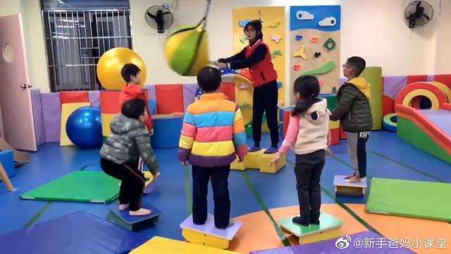 幼儿反应能力、专注力训练,每天练习让宝宝成长更好!