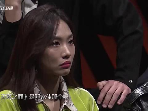 """孙坚一句夸金子涵惹王霏霏""""吃醋"""",梁静茹又被cue了!"""