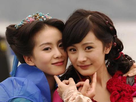 仙剑3演员:胡歌,霍建华,杨幂唐嫣现状如何