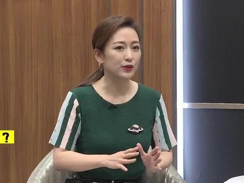 """王霏霏公开择偶标准,自曝""""前男友""""孙坚是完美理想型?"""