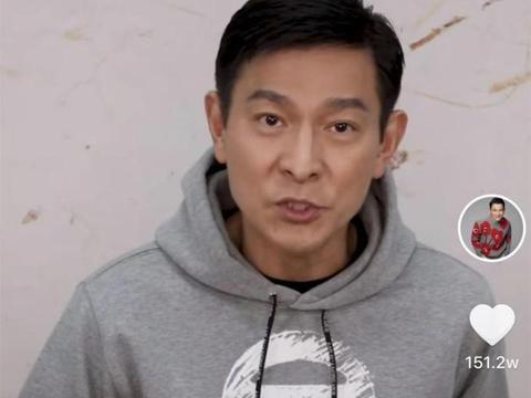 《人潮汹涌》票房破6亿,影片多个细节致敬刘德华,你看懂了吗?