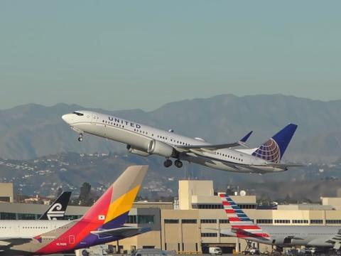 波音737急着复飞?全球却在等中国点头,这个回复让美国心凉