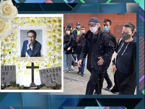 吴孟达遗体今日火化,90岁母亲痛哭送行,骨灰运回马来西亚引争议