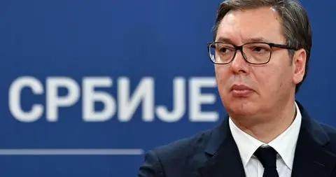 武契奇及家人遭非法窃听千余次 塞总理:有内务部官员涉案