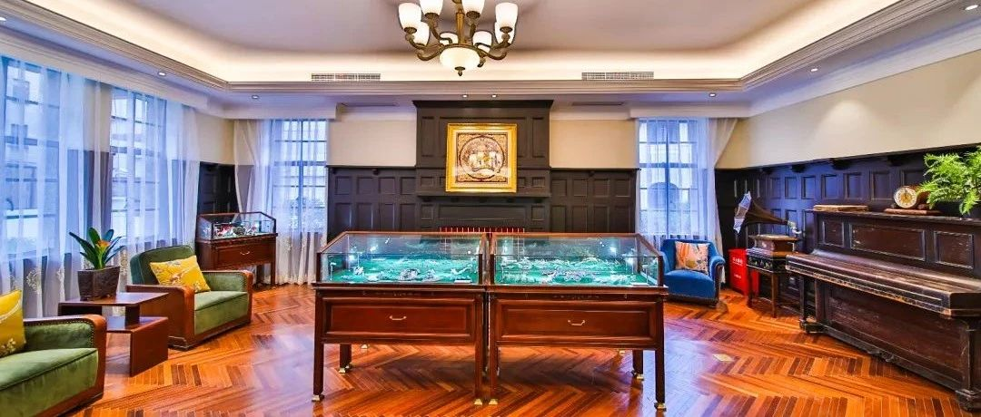 【探索】徐汇区又一栋历史保护建筑每周二、五开放!预约免费参观