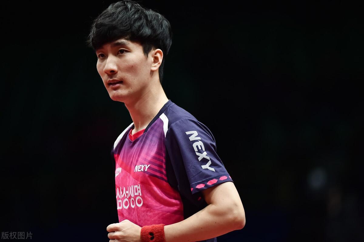 韩国奥运资格选手遭逆转,23岁小将进16强
