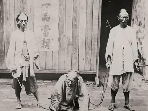 古代犯人问斩前,断头饭上为何放一块生肉,犯人看到还会感激涕零