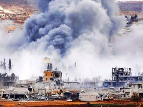 一天发生三起大爆炸,伤亡人数突破600人,油价上涨了36%