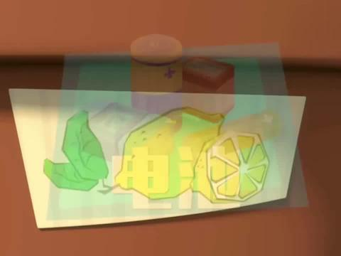 螺丝钉:火神哥竟出馊主意,用电池给树苗供能量,嫌死的不够快吗