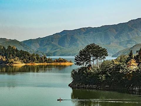 安徽面积最大的县城:拥有国家级5A景区,还有极具特色的吊锅宴