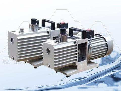 国产水环式真空泵市场应用广泛,高端制造更能提振市场信心