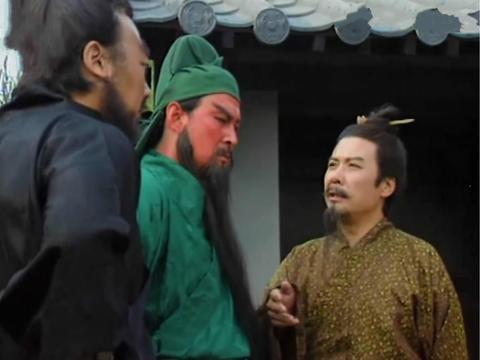正史中的四叛将都有苦衷:关羽失荆州,是因为大意还是因为骄横?