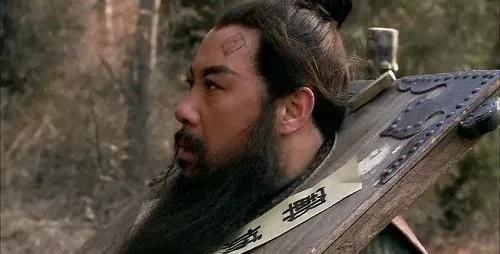 水浒后传:朱仝与武松之子武南武中天