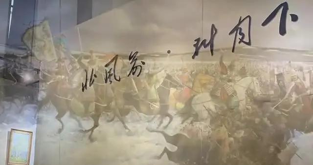 对甲胄感兴趣的小伙伴,别错过昆明市博这场金戈铁马的画展