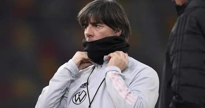 官方:勒夫将在欧洲杯后卸任 执教德国队已长达15年