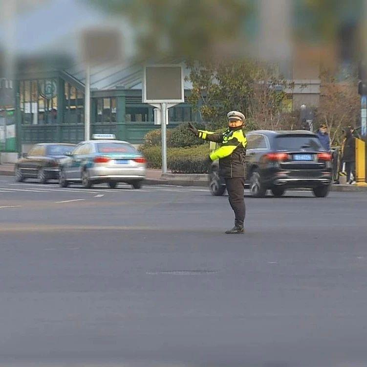 青岛这4处路口完成交通安全隐患整改