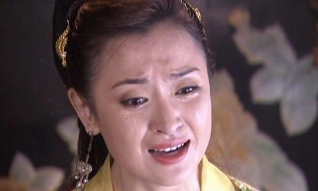 《天龙八部》中人物关系最乱不是段正淳,而是王语嫣的母亲李青萝