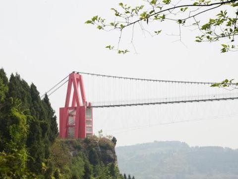 结缘蓬安县红豆村香火兴旺的教源寺