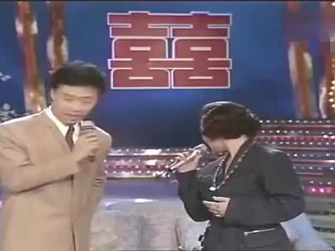 费玉清:我保证,你多上我们节目几次,会永远嫁不出去