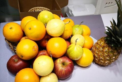 三八女神节,爱她就给她做道美食,第一次见水果这种做法,香!