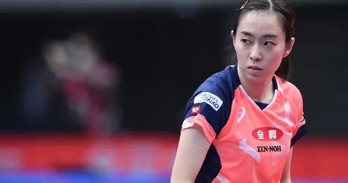 石川佳纯被罗马尼亚选手横扫出局,8强仅剩伊藤美诚、早田希娜