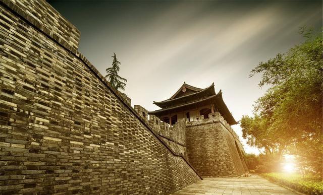 浙江这座城市有文化有历史有名人 是个水乡