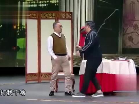 小伙点一锅王八汤,王八不见了,就剩一只四十三码的大皮鞋!