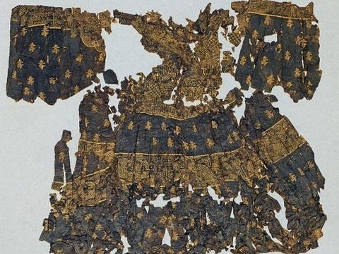 定陵发掘后因技术原因和人为因素导致大量文物损失