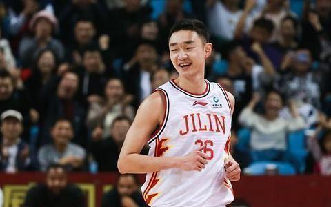 北京首钢轻取吉林,代怀博伤缺导致内线短板使吉林滑向季后赛边缘