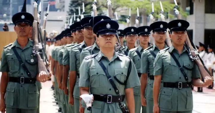 军人出身,悍匪陈虎矩,1985年,如何制造香港最大的枪战?