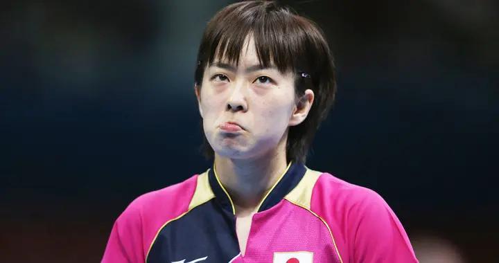 石川佳纯惨遭3-0横扫出局,连续2次止步单打16强
