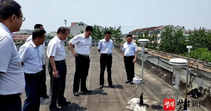 """为""""蓝天保卫战""""助力,气象专家建议分区设立大气污染物排放警戒线"""