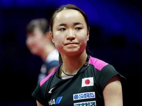 谁能阻挡伊藤美诚和早田希娜会师决赛