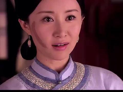 宫锁珠帘46:宠妃被姐妹争宠,竟学会读心术,成功挽回皇上的心